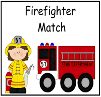 Firefighter Preschool Worksheets http://filefolderheaven.com/index.php?main_page=product_info&cPath=22_25&products_id=429