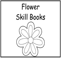 May Flowers Skills Books