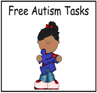Free and Discounted Autism Tasks